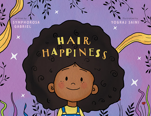 Hair Happiness cover