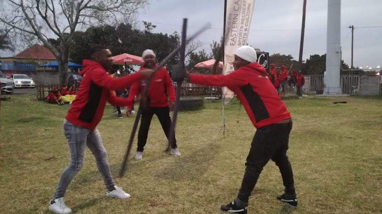 The 13th annual Eastern Cape Indigenous Games are set to kick off at Police Park on Saturday.