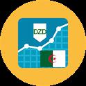 Dinar Algérie Change