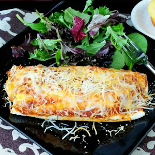 Creamy Enchilada Sauce Recipes