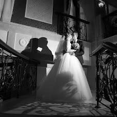 Wedding photographer Olga Kramarenko (Olybry). Photo of 01.04.2017