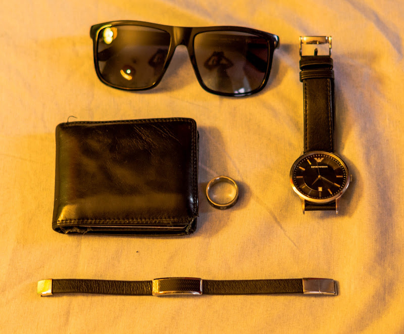 Accessori personali di Blondphoto