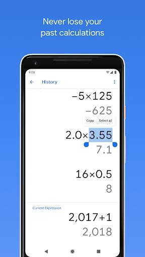Calculator 7.8 (271241277) Screenshots 3