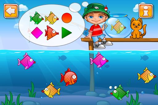 Educational games for kids screenshots 1