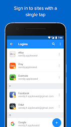 1Password Pro v6.3.1b4 Mod APK 3