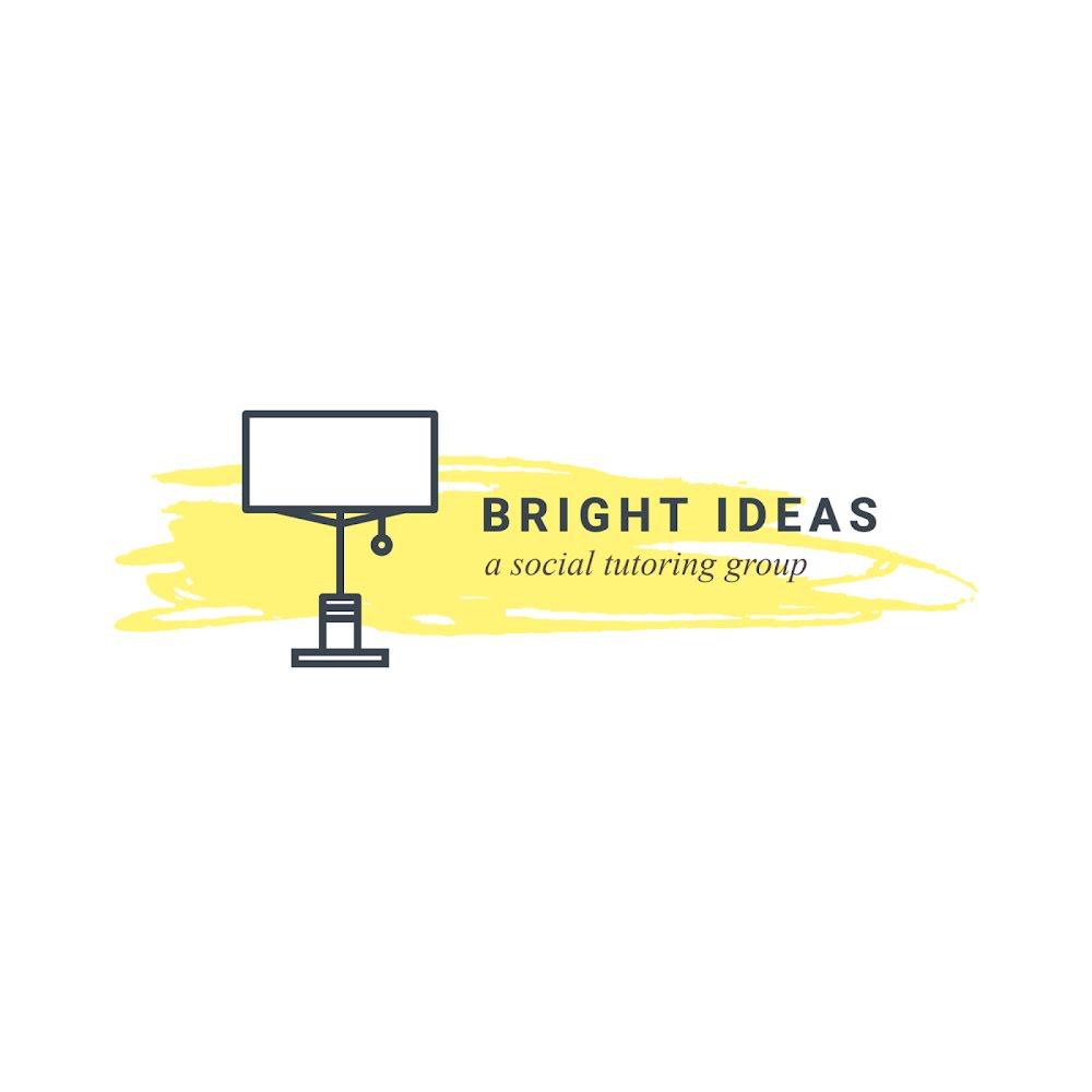 Bright Ideas Tutoring - Logo Template