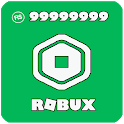 Free Robux Calc New icon