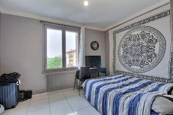 Appartement 3 pièces 53,4 m2