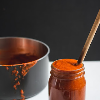 Cumin Pasta Sauce Recipes