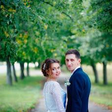 Wedding photographer Valeriy Glinkin (VGlinkin). Photo of 19.05.2018
