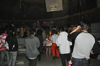 Photo: 2009年04月18日「とらいあんぐる」