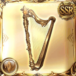 SSR楽器_ルネサンス・ハープ