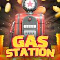 Hyper Gas Station icon