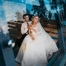 Wedding photographer Mikhail Lukashevich (mephoto). Photo of 21.11.2017