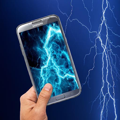 Electric Shock Screen Prank