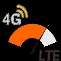 / 4G Speed Test 3G icon