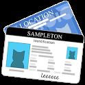 Fake ID Generator icon