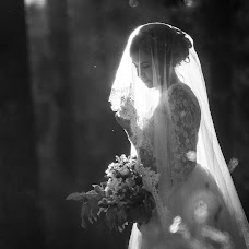 Wedding photographer Sergey Ignatenkov (Sergeysps). Photo of 19.04.2018