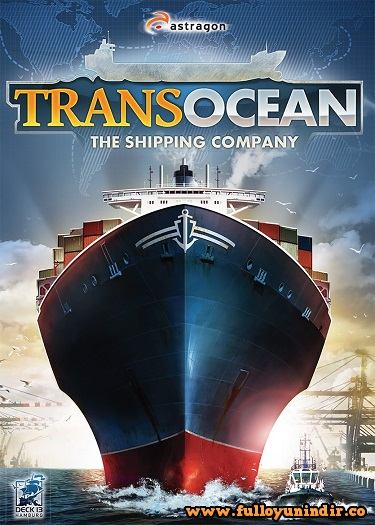 TransOcean The Shipping Company - RELOADED