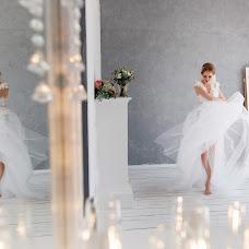 Wedding photographer Alla Shevchenko (deemvest). Photo of 25.09.2018