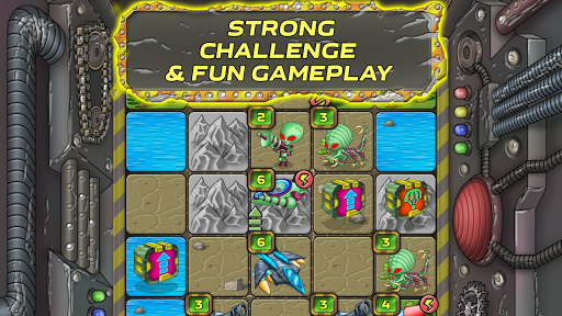 Small War 2 - turn-based strategy online pvp game screenshot 5