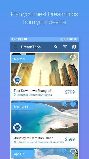 DreamTrips 1.34.0 screenshots 2