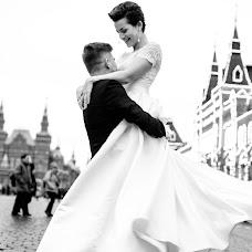 Wedding photographer Anna Gorodnickaya (yukiart). Photo of 18.01.2019
