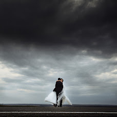Wedding photographer Aleksey Chipchiu (mailin315). Photo of 28.02.2018