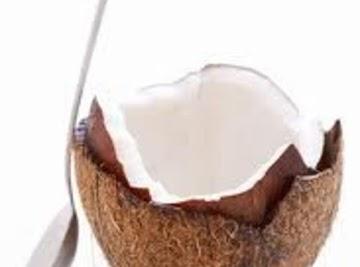 Coconut Oil Recipe To Prevent Hair Loss