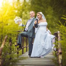 Wedding photographer Vladimir Carenok (Kobofot). Photo of 07.06.2014