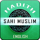 Sahih Muslim Hadith (English) icon