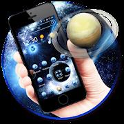 Space Planet Theme APK for Bluestacks