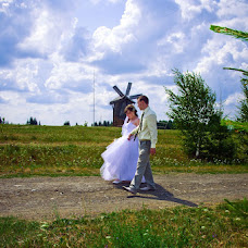 Wedding photographer Andrey Korotkov (andkoro). Photo of 14.08.2013