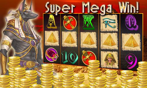 Ancient Treasures Gold Slots