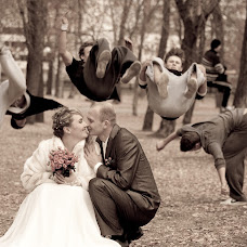 Wedding photographer Oleg Vasinchuk (fotosvadba). Photo of 05.06.2015