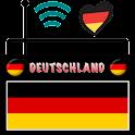 Top Radios de Alemania Music icon