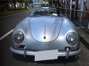 356  1957年式ポルシェ356スピードスターのカスタム事例画像 wakaaniさんの2019年10月05日08:19の投稿