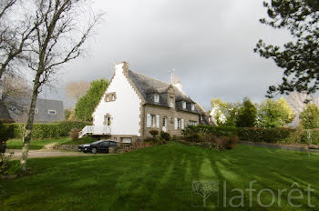 maison à La Forêt-Fouesnant (29)