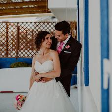 Wedding photographer Daniel Guillamon (guillamon). Photo of 14.05.2018