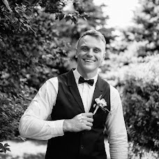 Wedding photographer Maksim Ivanchenko (rssmaxim). Photo of 15.07.2017