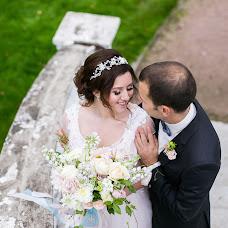 Wedding photographer Mariya Primak (gorbusha). Photo of 17.01.2017
