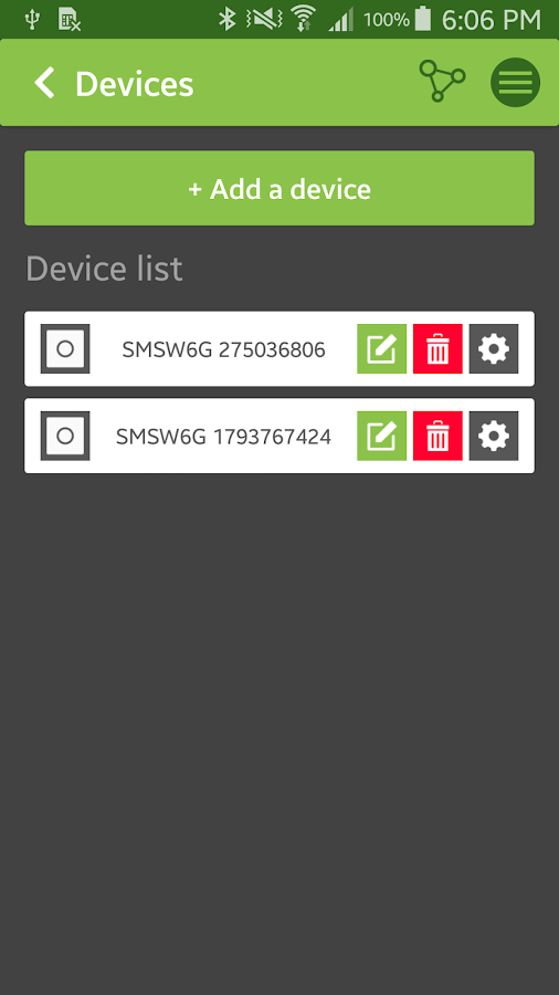 home appliances controlled by android smartphone pdf