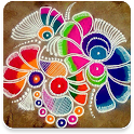 Rangoli Designs icon