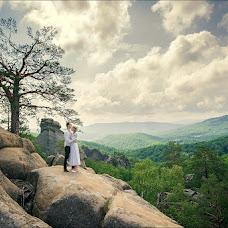 Wedding photographer Maksim Grebilyuk (bezmezh). Photo of 20.07.2013