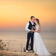 Wedding photographer Aris Kostemyakov (Aristaphoto). Photo of 19.04.2018