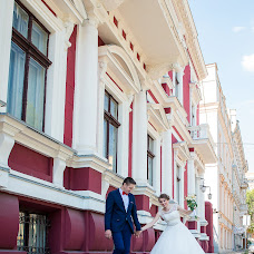 Wedding photographer Vyacheslav Kotlyarenko (kotlyarenkobest). Photo of 06.08.2017