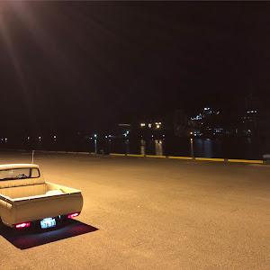 ダットサントラック  620 昭和49年式 消防払い下げのカスタム事例画像 Slipper esqueさんの2020年10月24日20:19の投稿