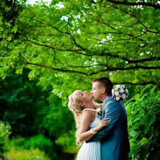 Wedding photographer Kseniya Krupskaya (ashusk07). Photo of 22.10.2012