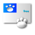 Cat's Pocketbook free icon