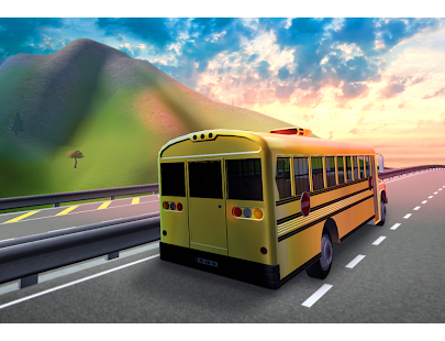 Schoolbus-Simulator-2016 10